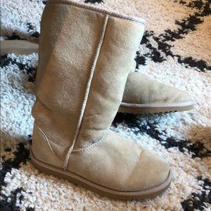Tall Original ugg boots